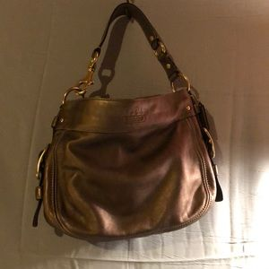 Coach bag in great condition